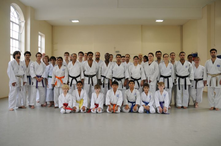 Chelsea Karate Club's Photos